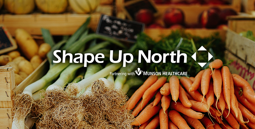 Shape Up North