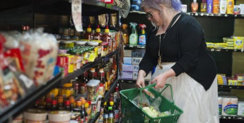 Donate to Northern Michigan Food Pantries This Winter