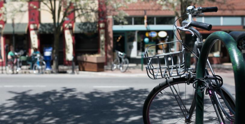 Start Biking to Work Once a Week