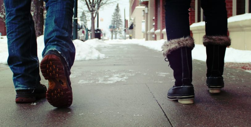 Winter Walk Wednesdays