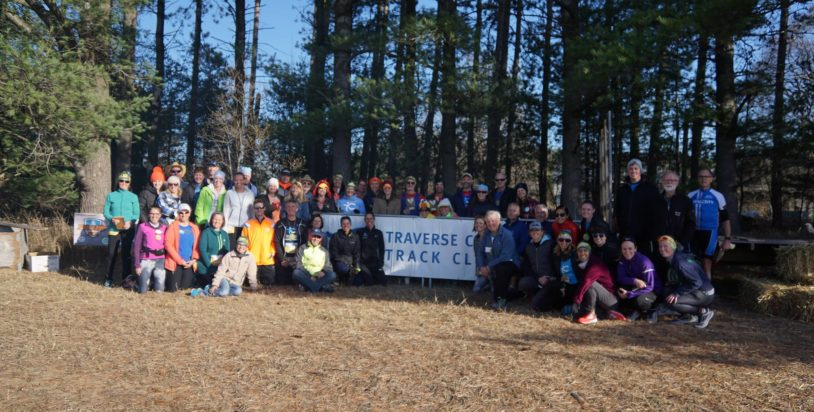 Traverse City Track Club is 55 Years and Running
