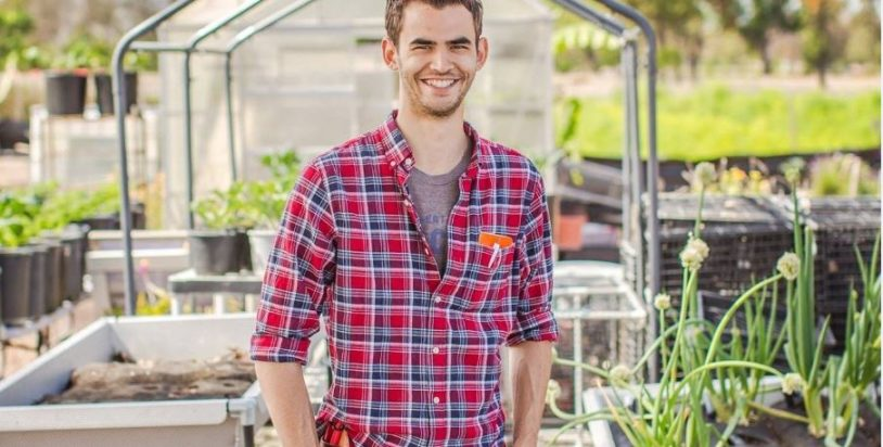 Grow Benzie – Q&A with Chef Loghan Call
