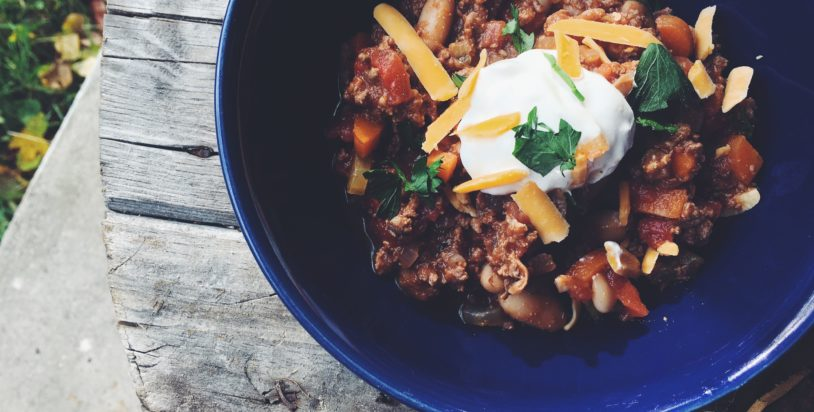 Tricia Phelps, CEO of Taste the Local Difference, Shares her Venison Chili Recipe