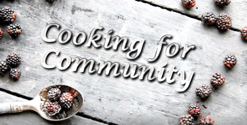 Up North Love – Cooking for Community