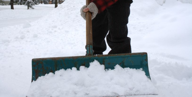 Help Norte Keep Traverse City Sidewalks Clear This Winter