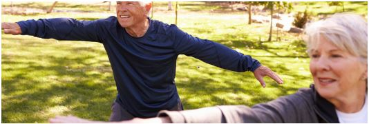 Why Try Tai Chi? A Traverse City Instructor Shares the Health Benefits