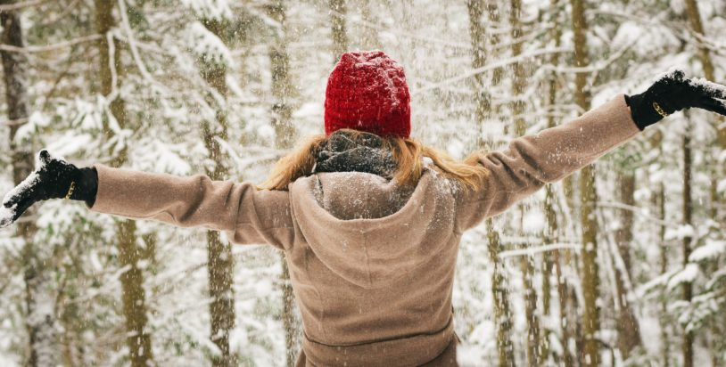 Winter Activities in Northern Michigan: Create Your Own Scavenger Hunt